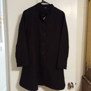 NWT  Mordernmiss A-line Jacket Med